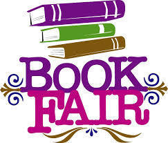 March 12 - March 25  Book Fair