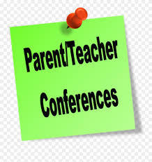 JrH/HS Parent Teacher Conference Information
